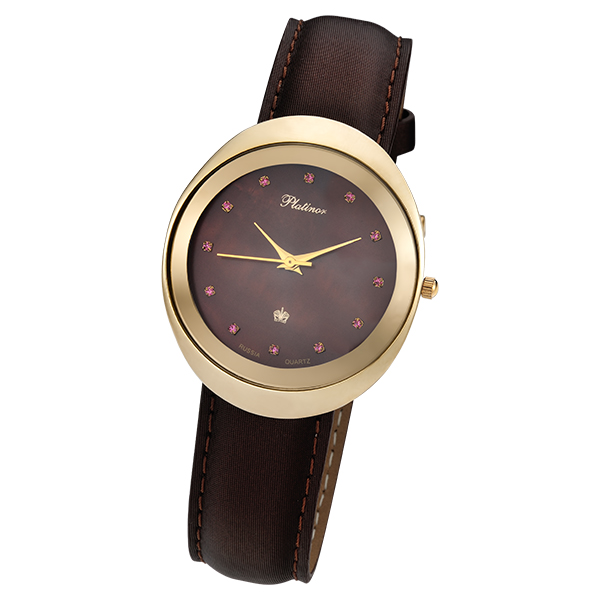 Женские золотые часы «Галатея» Арт.: 94060.726