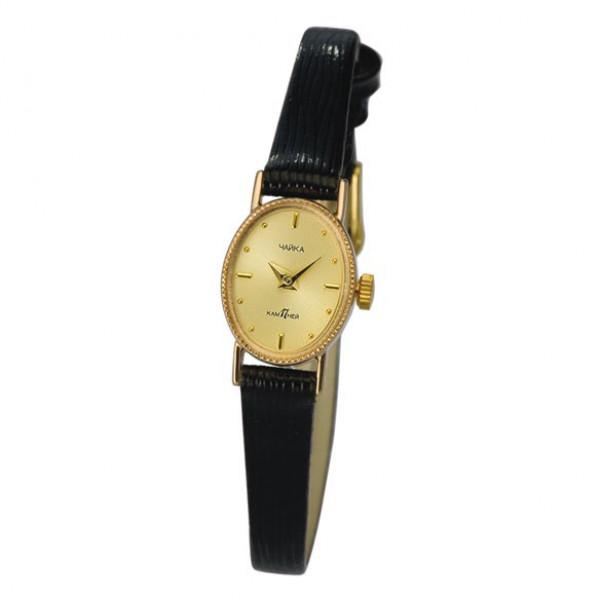 Женские золотые часы «Нежность» Арт.: 94320-2.401