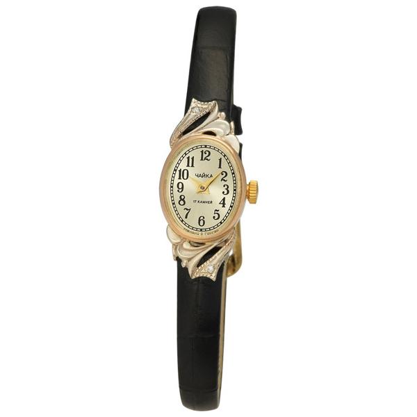 Женские золотые часы «Нежность» Арт.: 94350-146.450