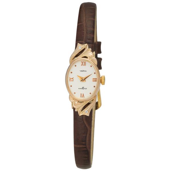 Женские золотые часы «Нежность» Арт.: 94350-156.116