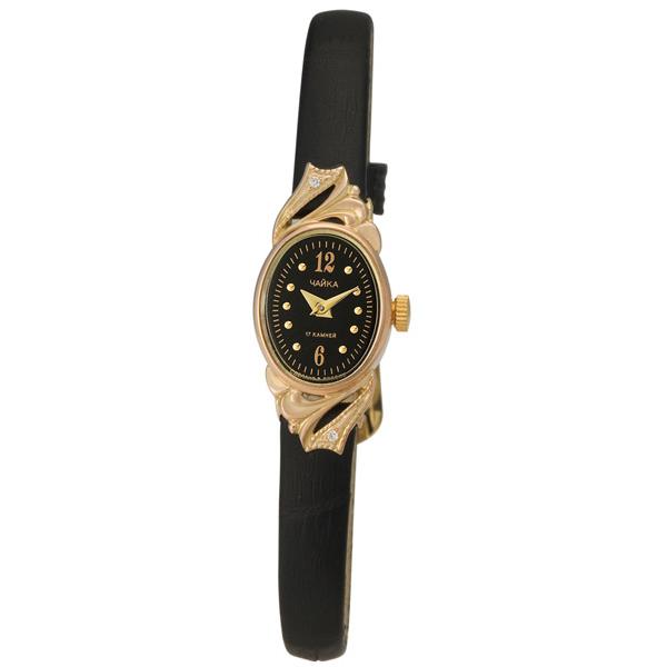 Женские золотые часы «Нежность» Арт.: 94350-156.506