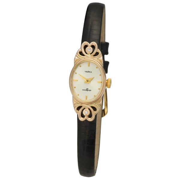 Женские золотые часы «Нежность» Арт.: 94350-256.201