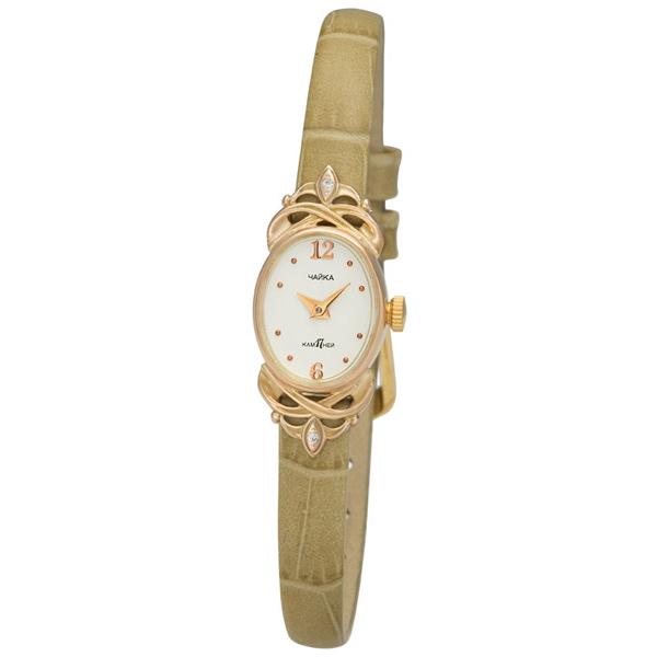 Женские золотые часы «Нежность» Арт.: 94350-356.106