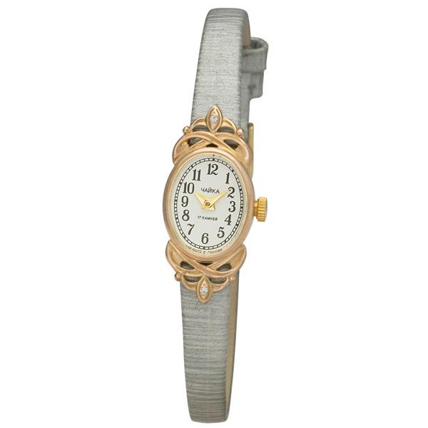 Женские золотые часы «Нежность» Арт.: 94350-356.150