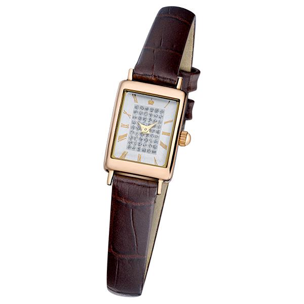 Женские золотые часы «Ирма» Арт.: 94530.119