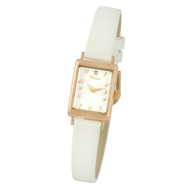 Женские золотые часы «Ирма» Арт.: 94550.105