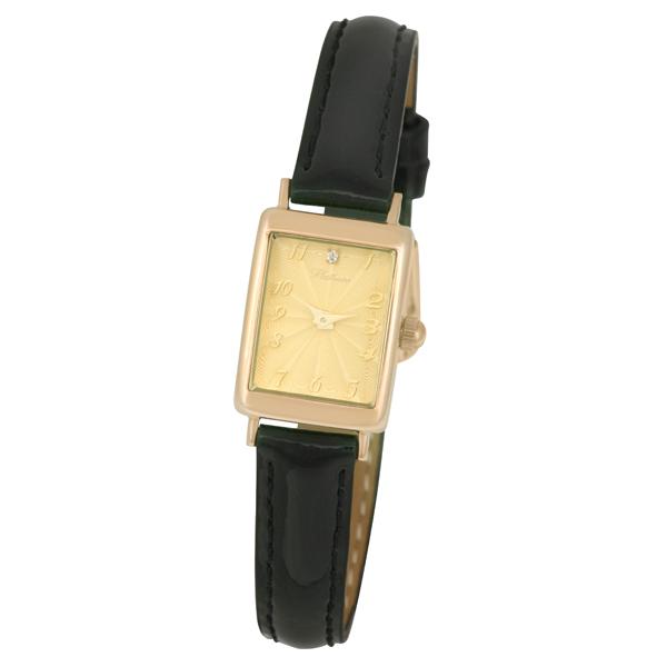 Женские золотые часы «Ирма» Арт.: 94550.411