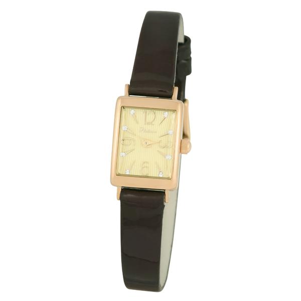 Женские золотые часы «Ирма» Арт.: 94550.424