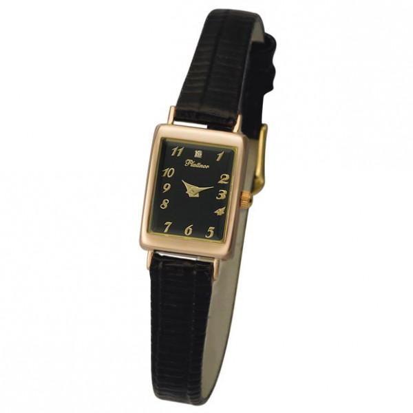 Женские золотые часы «Ирма» Арт.: 94550.505