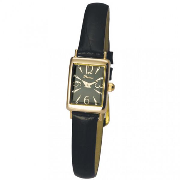 Женские золотые часы «Ирма» Арт.: 94550.524