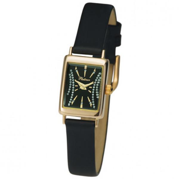 Женские золотые часы «Ирма» Арт.: 94550.527