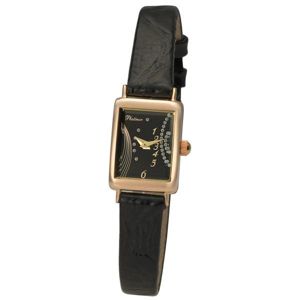 Женские золотые часы «Ирма» Арт.: 94530.528