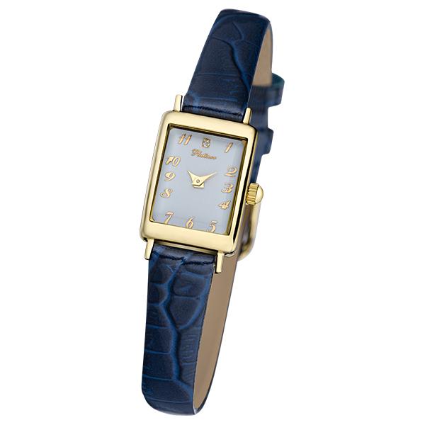 Женские золотые часы «Ирма» Арт.: 945630.105