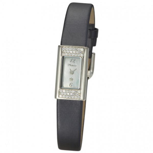 Женские серебряные часы «Николь» Арт.: 94706.206