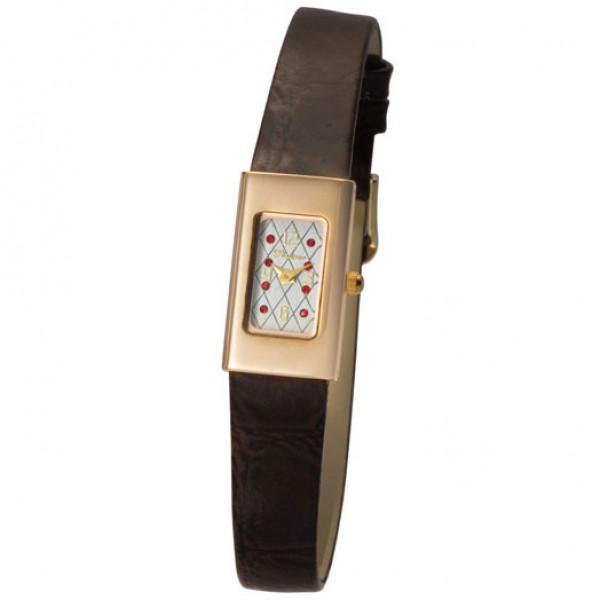 Женские золотые часы «Николь» Арт.: 94750.125