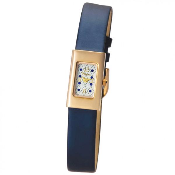Женские золотые часы «Николь» Арт.: 94750.126
