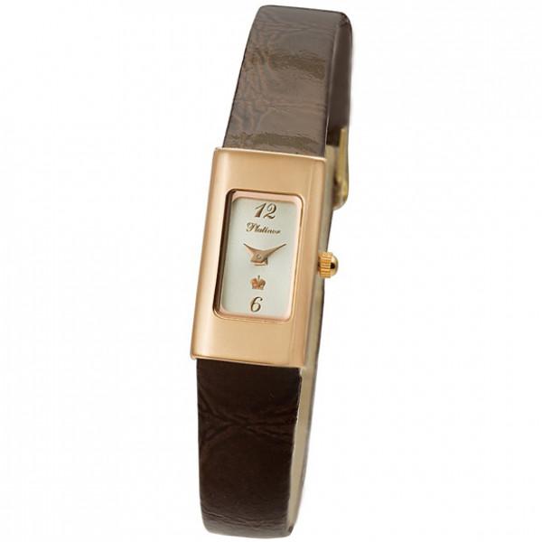 Женские золотые часы «Николь» Арт.: 94750.206