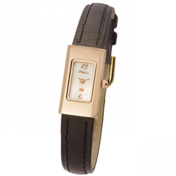 Женские золотые часы «Николь» Арт.: 94750.306
