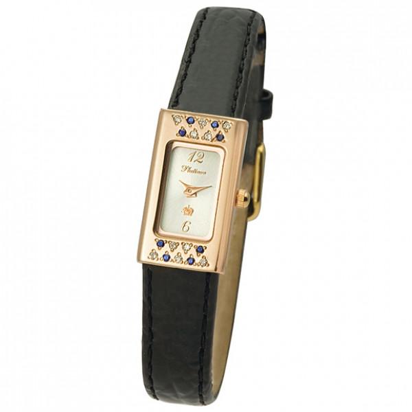 Женские золотые часы «Николь» Арт.: 94752.206