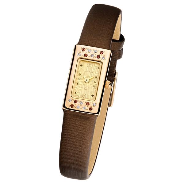 Женские золотые часы «Николь» Арт.: 94758.412