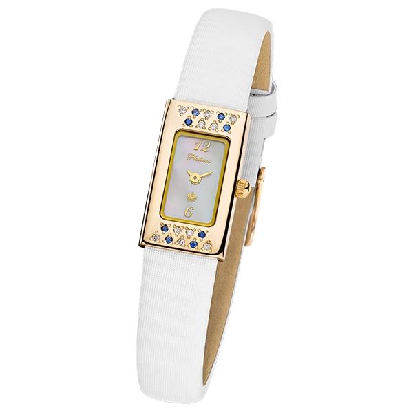Женские золотые часы «Николь» Арт.: 94762.306