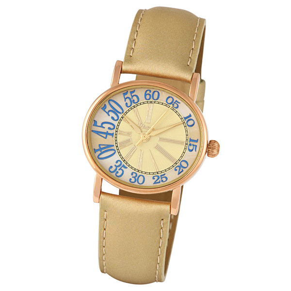 Женские золотые часы «Надин» Арт.: 95050.433