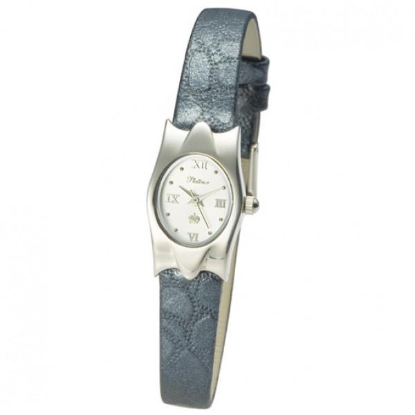 Женские серебряные часы «Элен» Арт.: 95500.216