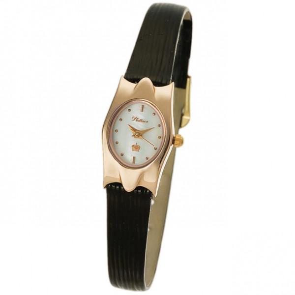 Женские золотые часы «Элен» Арт.: 95550.301