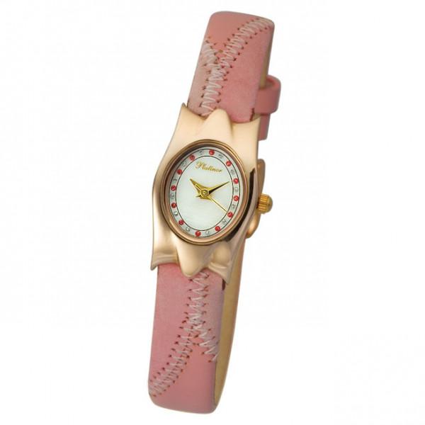 Женские золотые часы «Элен» Арт.: 95550.325