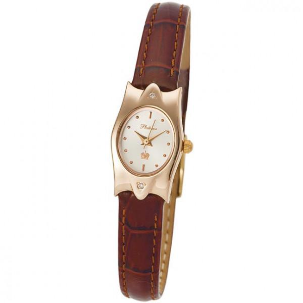 Женские золотые часы «Элен» Арт.: 95551.201