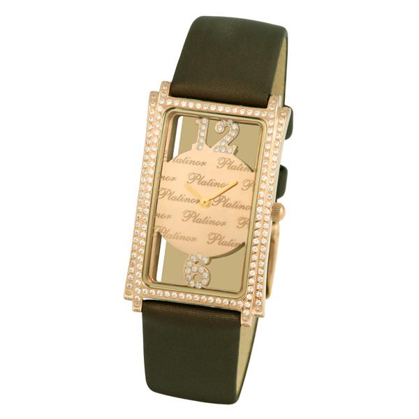 Женские золотые часы «Дженнифер» Арт.: 96056.429