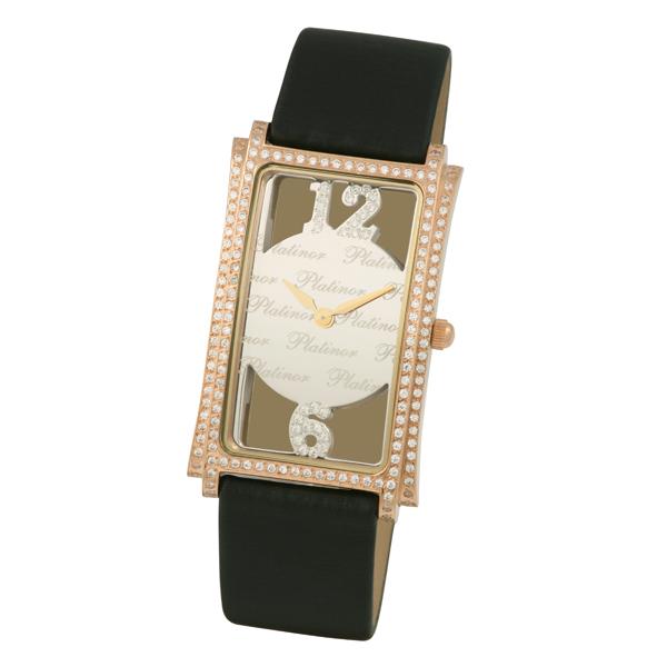 Женские золотые часы «Дженнифер» Арт.: 96086.229