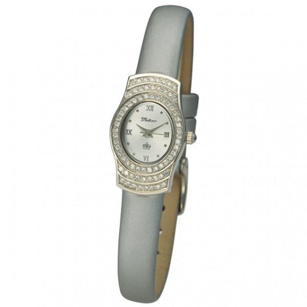 Женские серебряные часы «Веста» Арт.: 96106.216