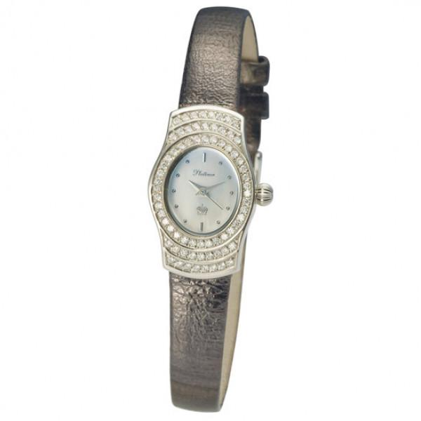 Женские серебряные часы «Веста» Арт.: 96106.301