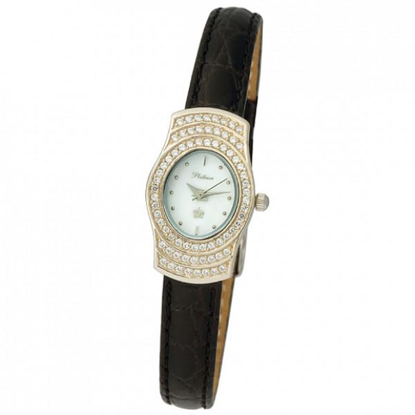 Женские золотые часы «Веста» Арт.: 96141.301