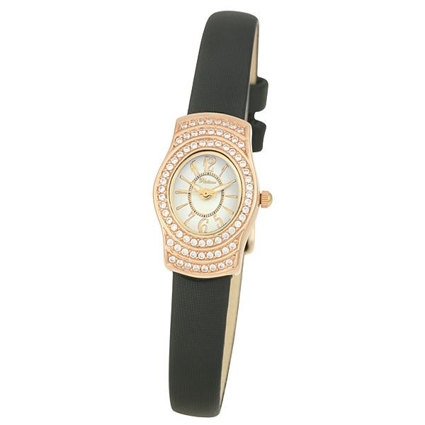 Женские золотые часы «Веста» Арт.: 96156.107