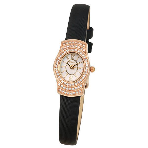 Женские золотые часы «Веста» Арт.: 96156.110