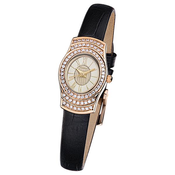 Женские золотые часы «Веста» Арт.: 96156.420