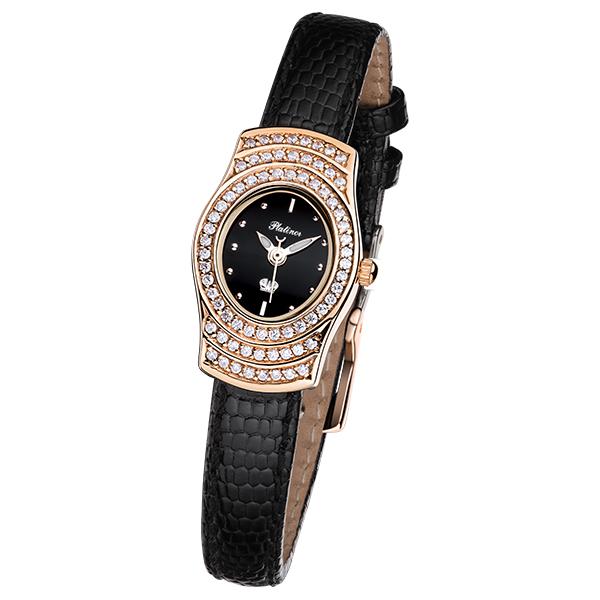 Женские золотые часы «Веста» Арт.: 96156.503