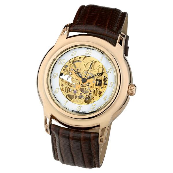 Женские золотые часы «Ванесса» Арт.: 96330.155
