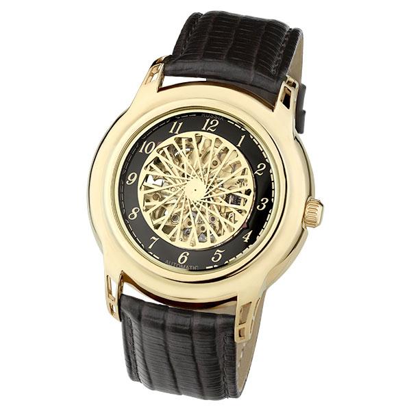 Женские золотые часы «Ванесса» Арт.: 963630.153