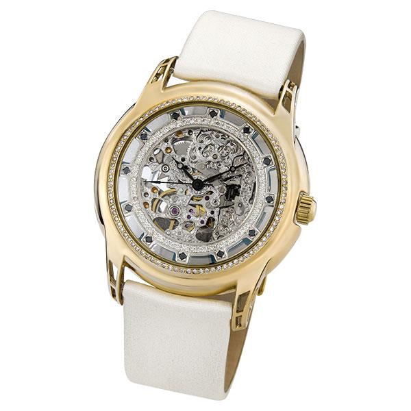 Женские золотые часы «Ванесса» Арт.: 963631-1Д.156
