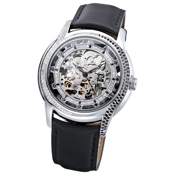 Женские серебряные часы «Ванесса» Арт.: 96406-3.556