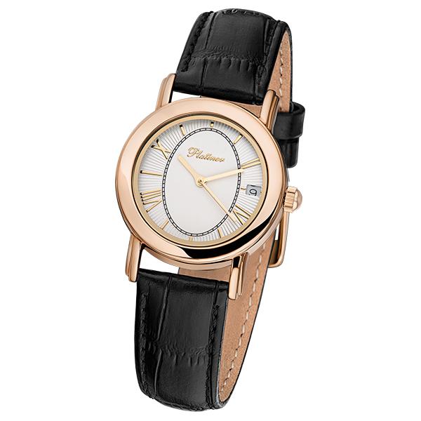 Женские золотые часы «Жанет» Арт.: 96730.120
