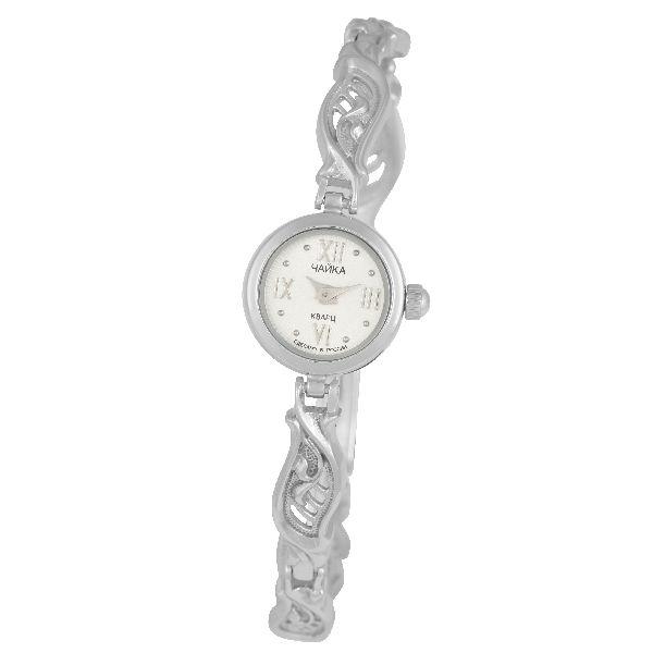 Женские серебряные часы «Виктория» Арт.: 97000-02.122