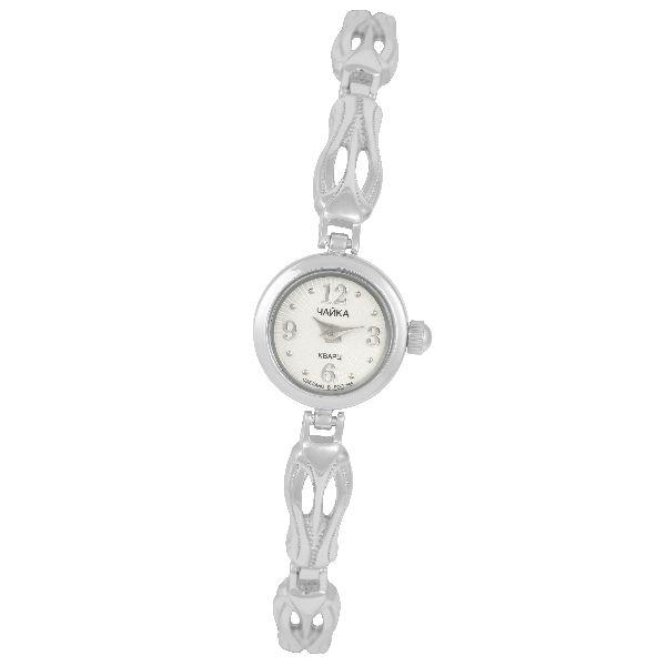 Женские серебряные часы «Виктория» Арт.: 97000-04.112