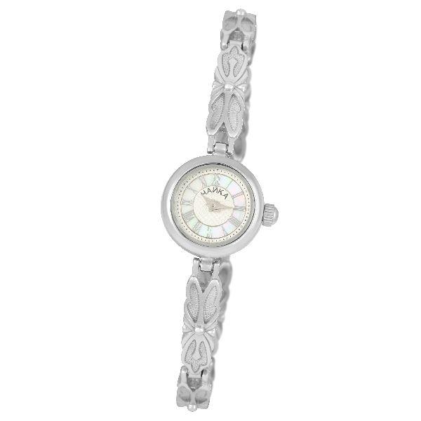 Женские серебряные часы «Виктория» Арт.: 97000-06.117