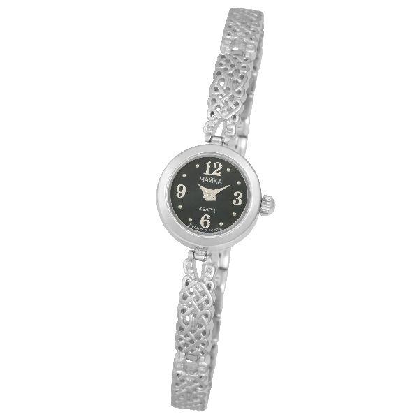 Женские серебряные часы «Виктория» Арт.: 97000-07.506