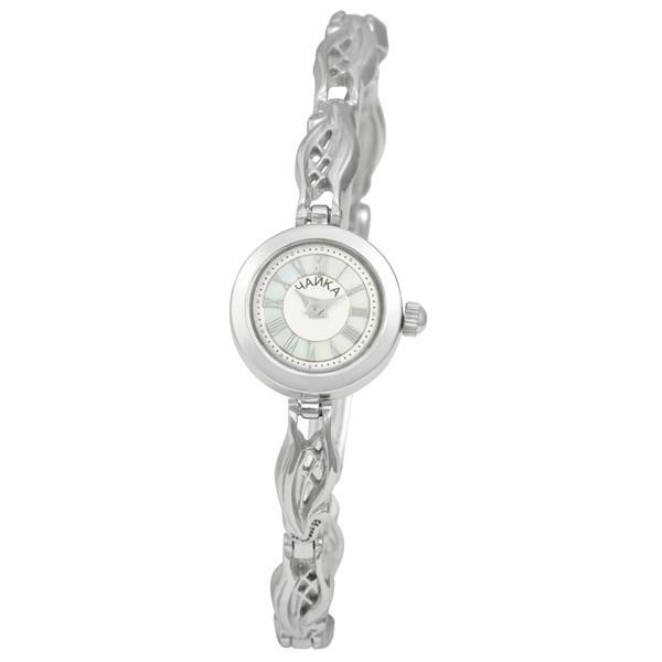 Женские серебряные часы «Виктория» Арт.: 97000-08.117