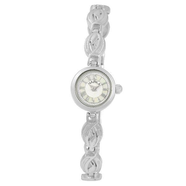 Женские серебряные часы «Виктория» Арт.: 97000-12.117